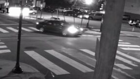 hit-and-run driver