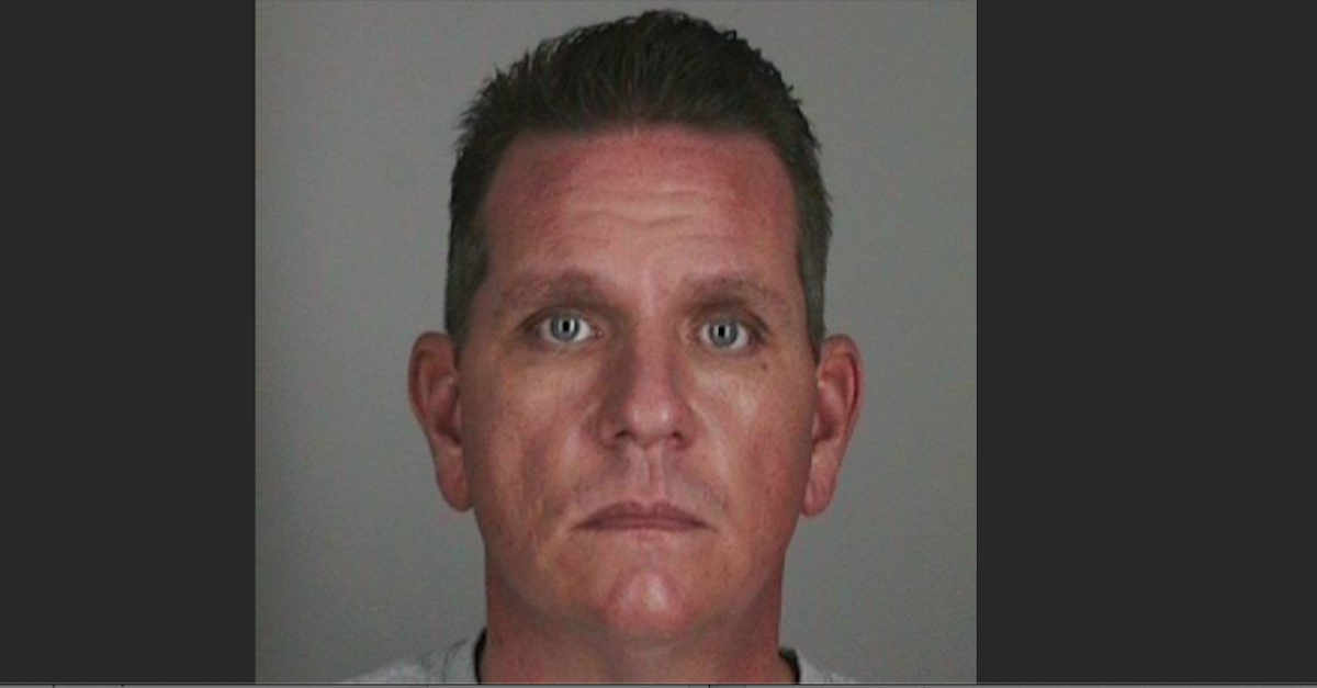 Brett A. Rider courtesy of Erie County District Attorney's Office
