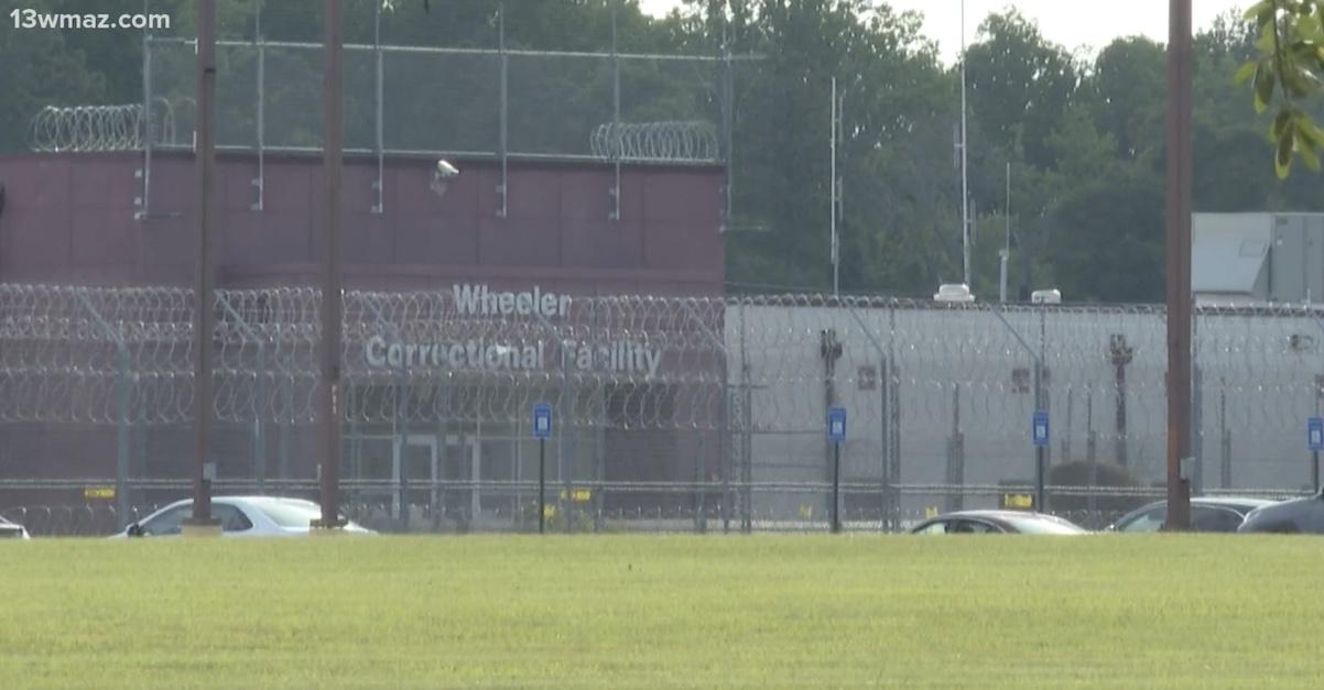 wheeler correctional facility