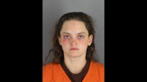 Stephanie Clark jail photo