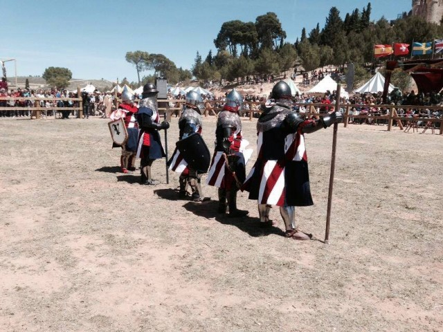 Team Valkyries, Lagnese is second from the right.
