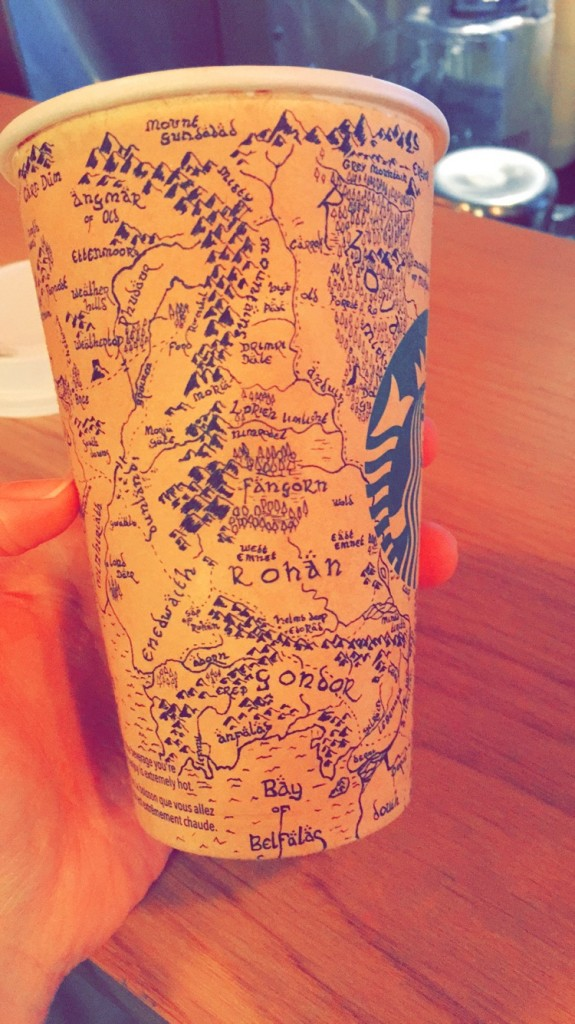 starbuckslordoftherings
