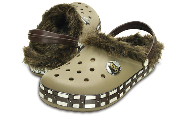 chewie shoes