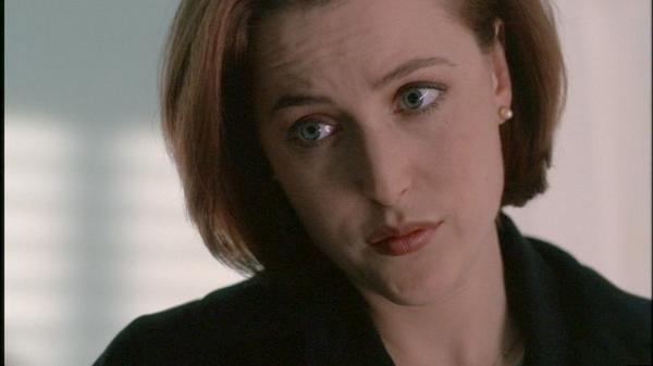 scully-unimpressed