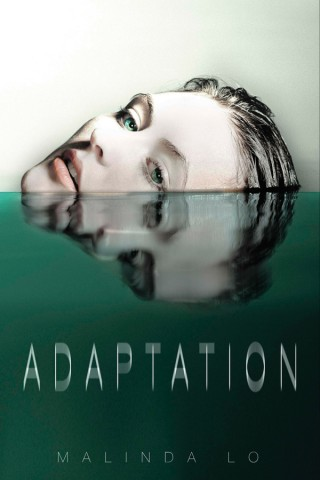 adaptation cover