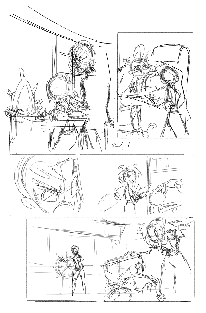 Page 2 Sketch