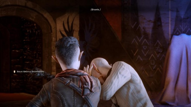 Dragon Age: Inquisition - Bad Gamer