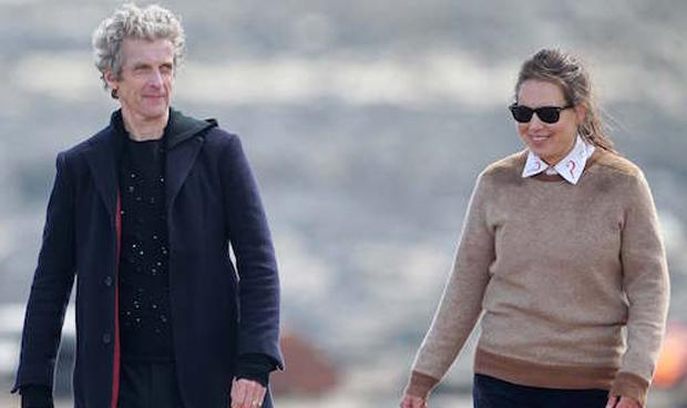 Osgood in Doctor Who