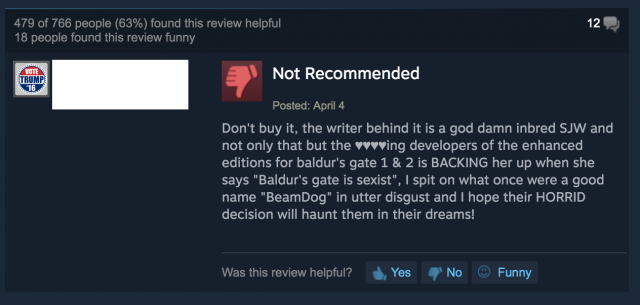 steam dragonspear review 1