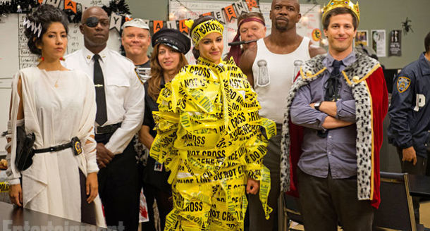 halloween_brooklyn99