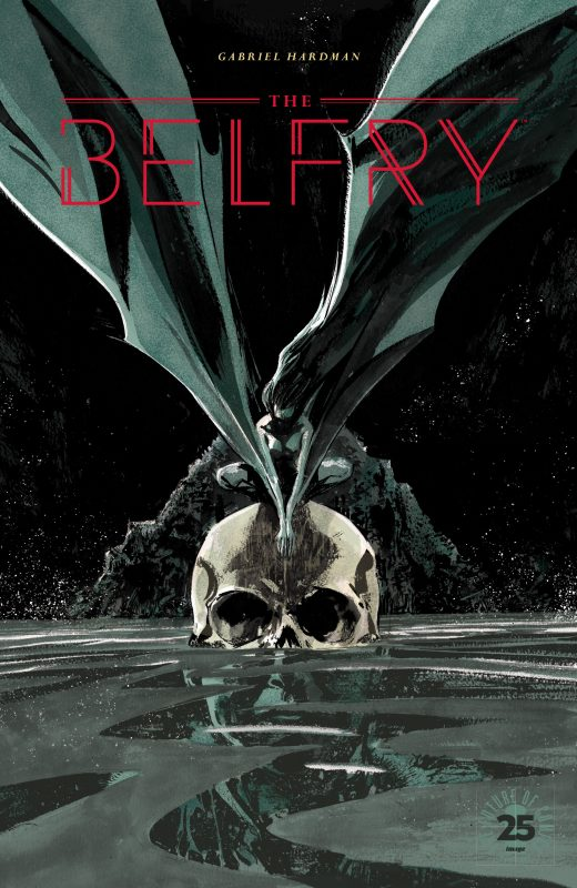 TheBelfryCover
