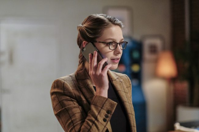 Supergirl S2, Ep 15 - 7