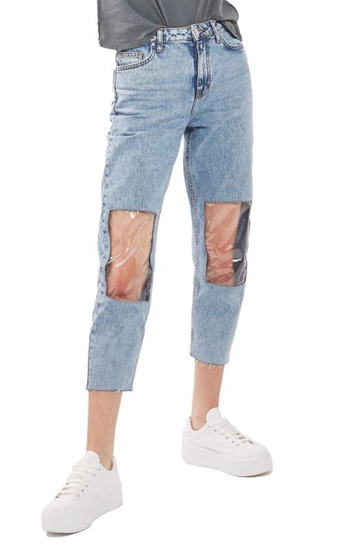clear jeans 2