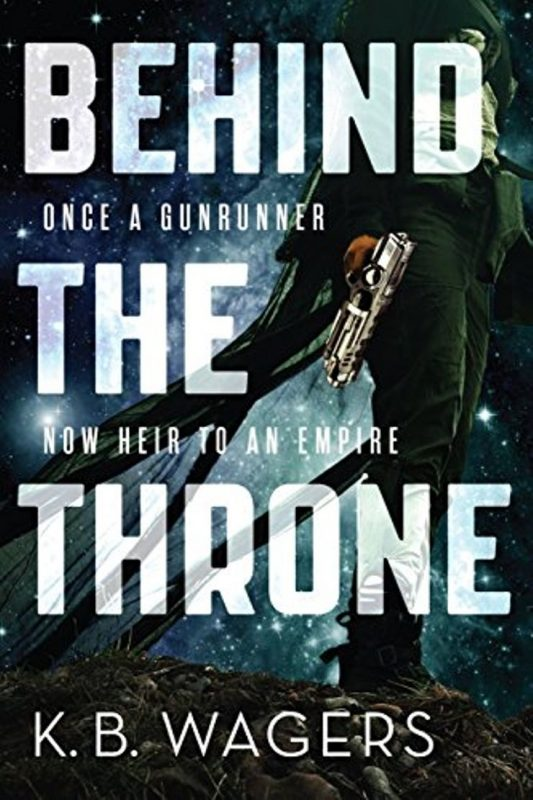 behind the throne cover
