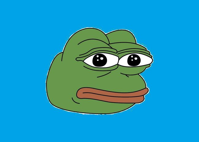 Pepe-the-Frog-Blue