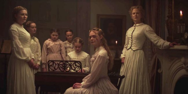 beguiled movie