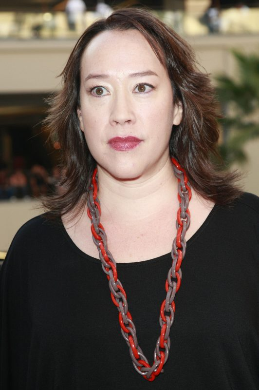 image: Joe Seer/Shutterstock LOS ANGELES - SEP 16: Karyn Kusama at the 'Jennifer's Body' Hot Topic Fan Event at Hollywood and Highland in Los Angeles, California on September 16, 2009
