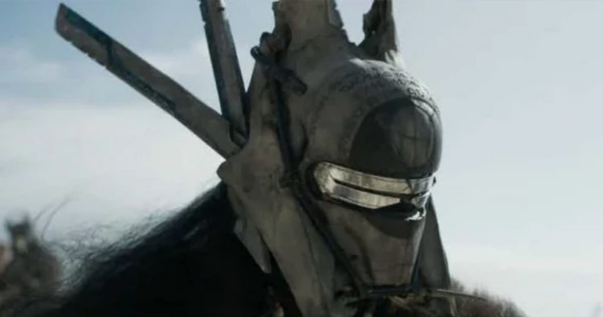 """The mysterious, and female, Enfys Nest from """"Solo: A Star Wars Story"""""""