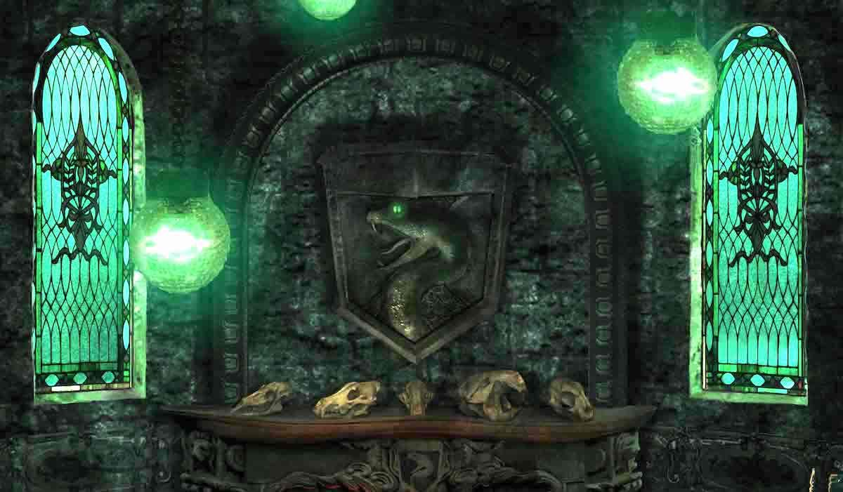 pottermore which harry potter character are you