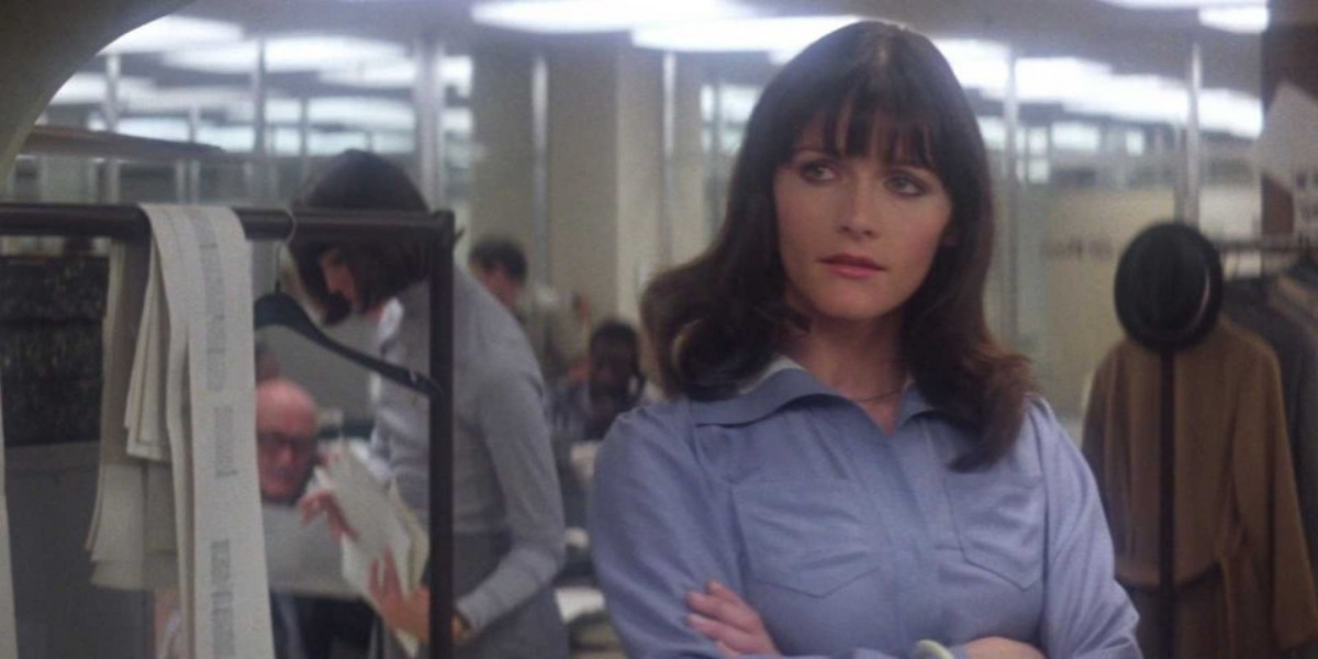 Margot Kidder in Superman (1978)