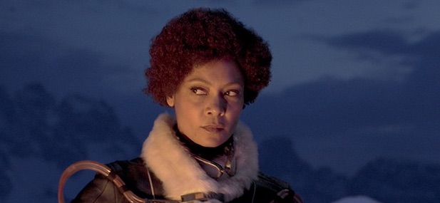 Thandie Newton as Val in 'Solo: A Star Wars Story'