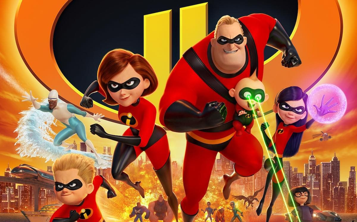 Incredibles 2 An Incredible Takedown Of Toxic Gender Norms The Mary Sue