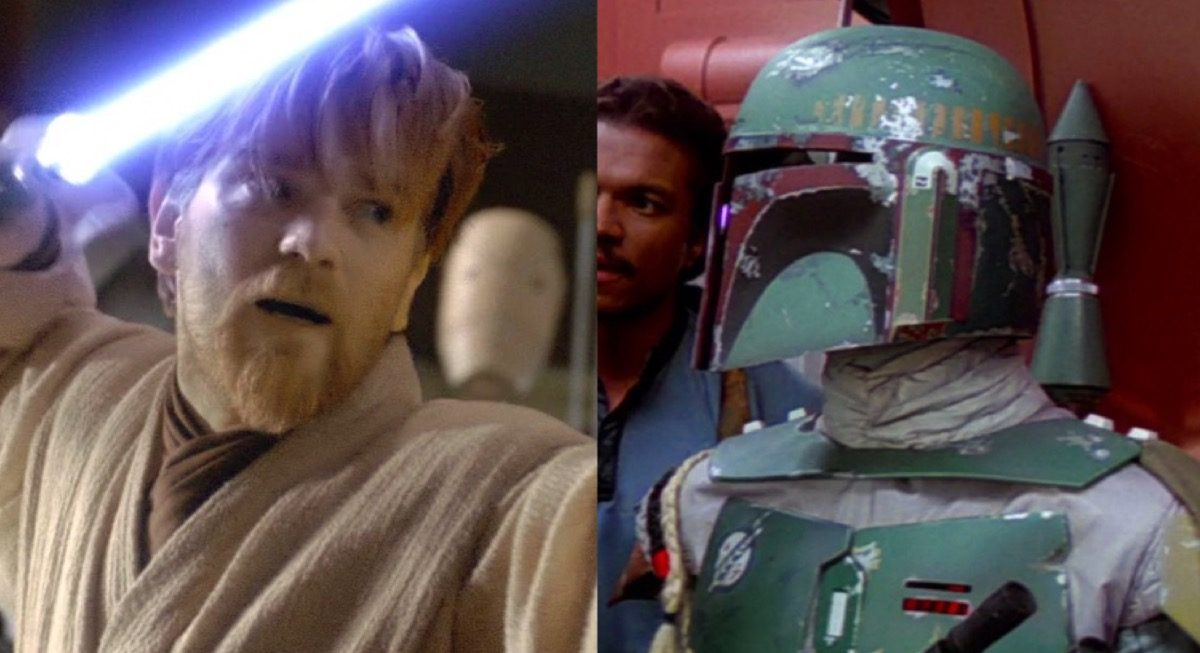 obi-wan and boba fett in star wars
