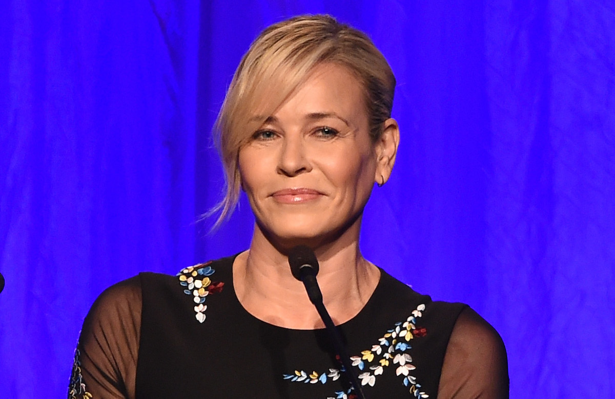 Chelsea Handler, al franken, assault, excuse, defend