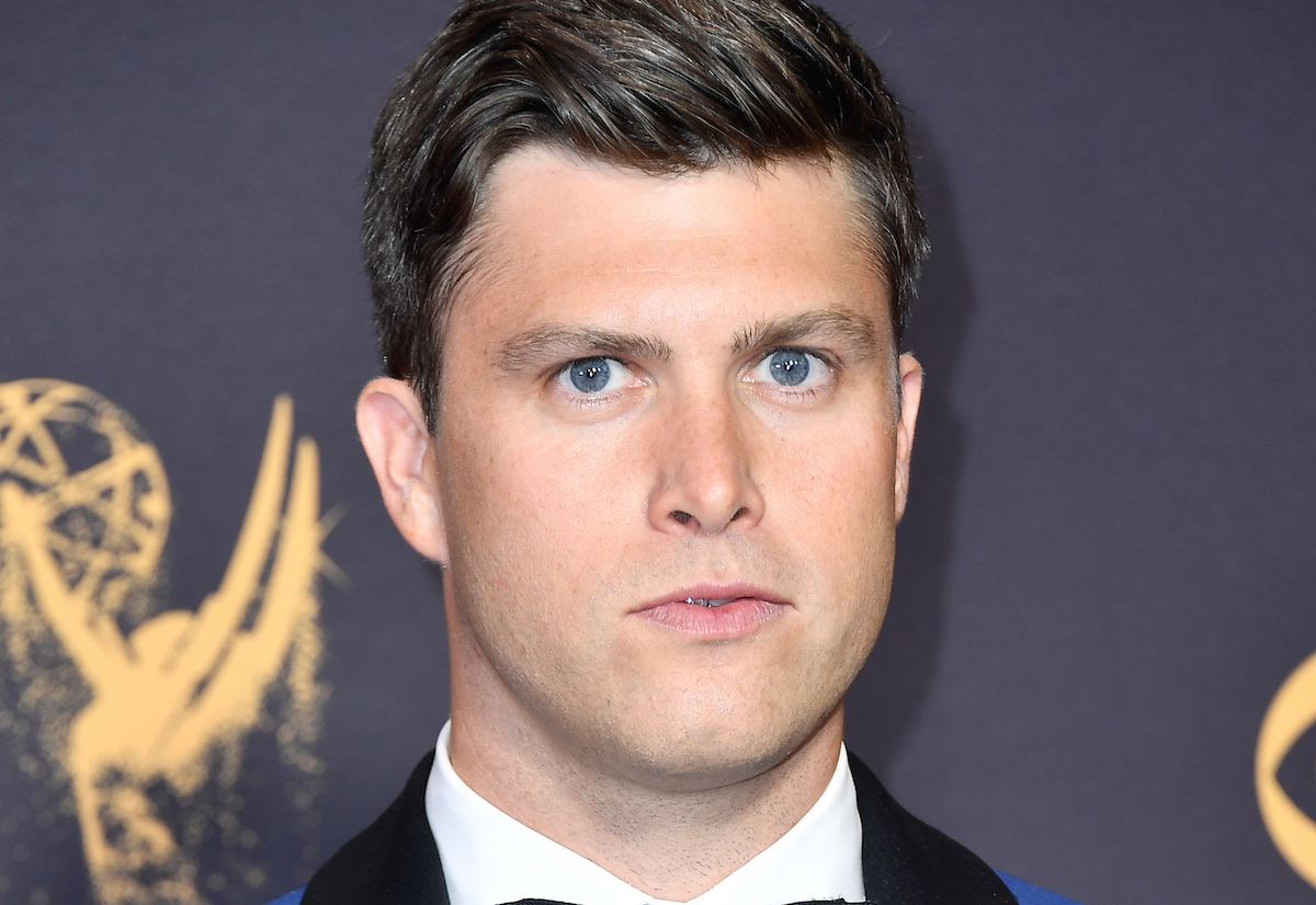 colin jost emmys