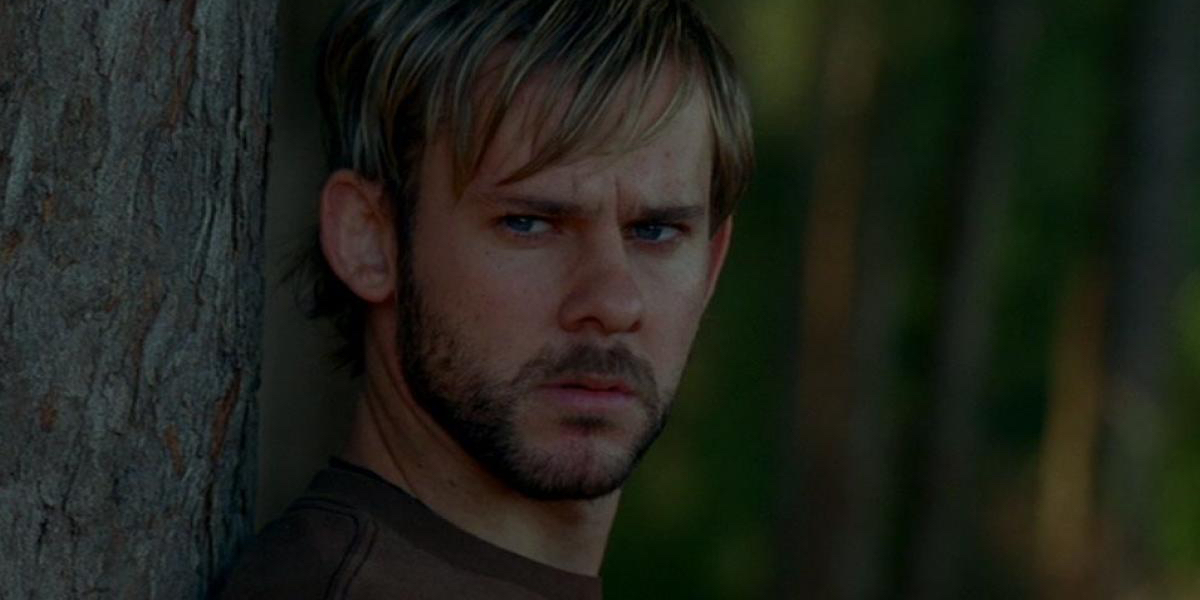 Lost starred Dominic Monaghan as Charlie Pace