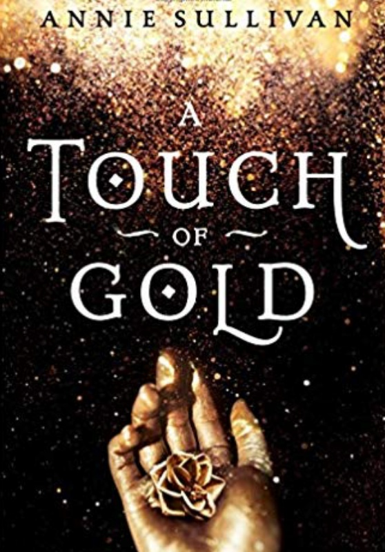 A Touch of Gold by Annie Sullivan