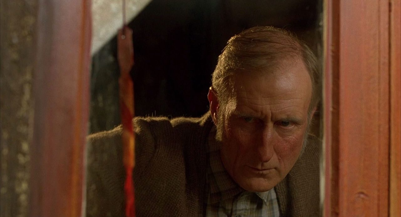 James Cromwell In Babe
