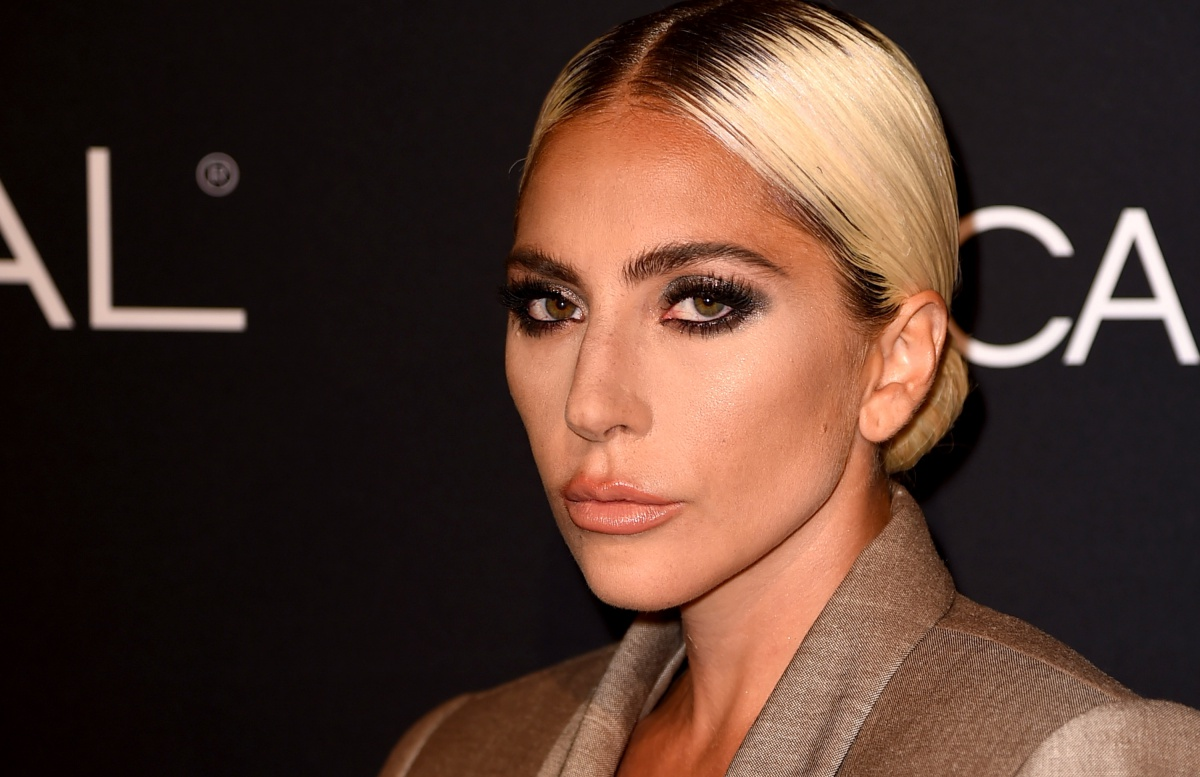 25th Annual ELLE Women In Hollywood Celebration - Arrivals LOS ANGELES, CA - OCTOBER 15: Lady Gaga arrives at the 25th Annual ELLE Women in Hollywood Celebration at the Four Seasons Hotel at Beverly Hills on October 15, 2018 in Los Angeles, California. (Photo by Kevin Winter/Getty Images)