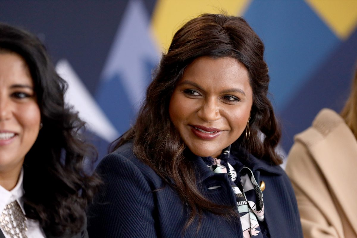Mindy Kaling Sells Late Night At Sundance For 13 Million The Mary Sue