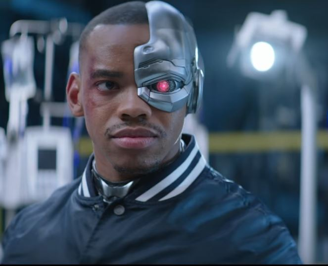 The Extended Doom Patrol Trailer Invites Us To Meet The Team The