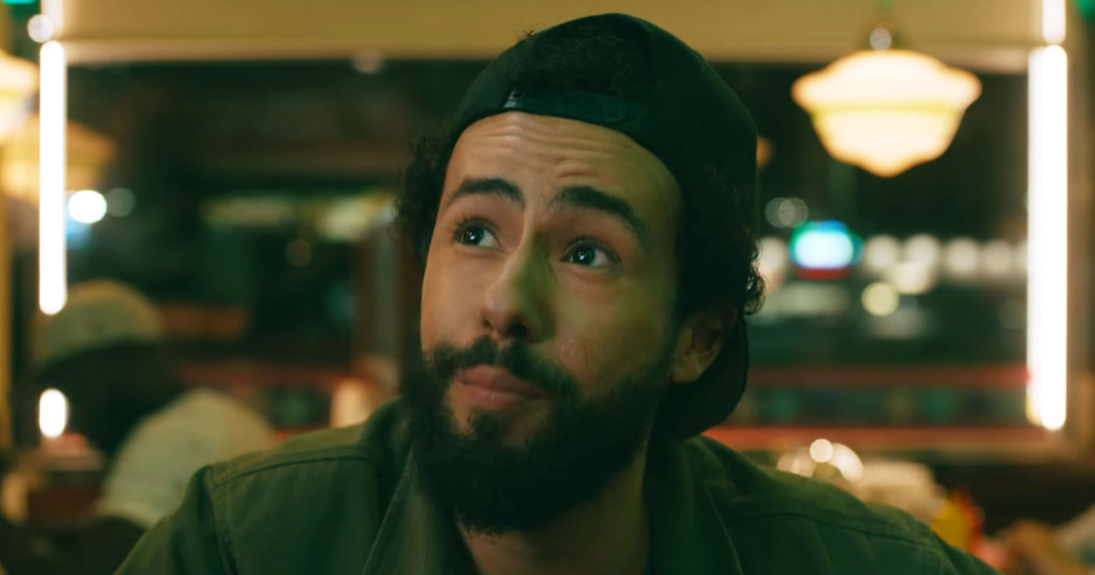 Creator, writer, and star Ramy Youssef tries to balance his faith and modern life in Ramy, from Hulu and A24.