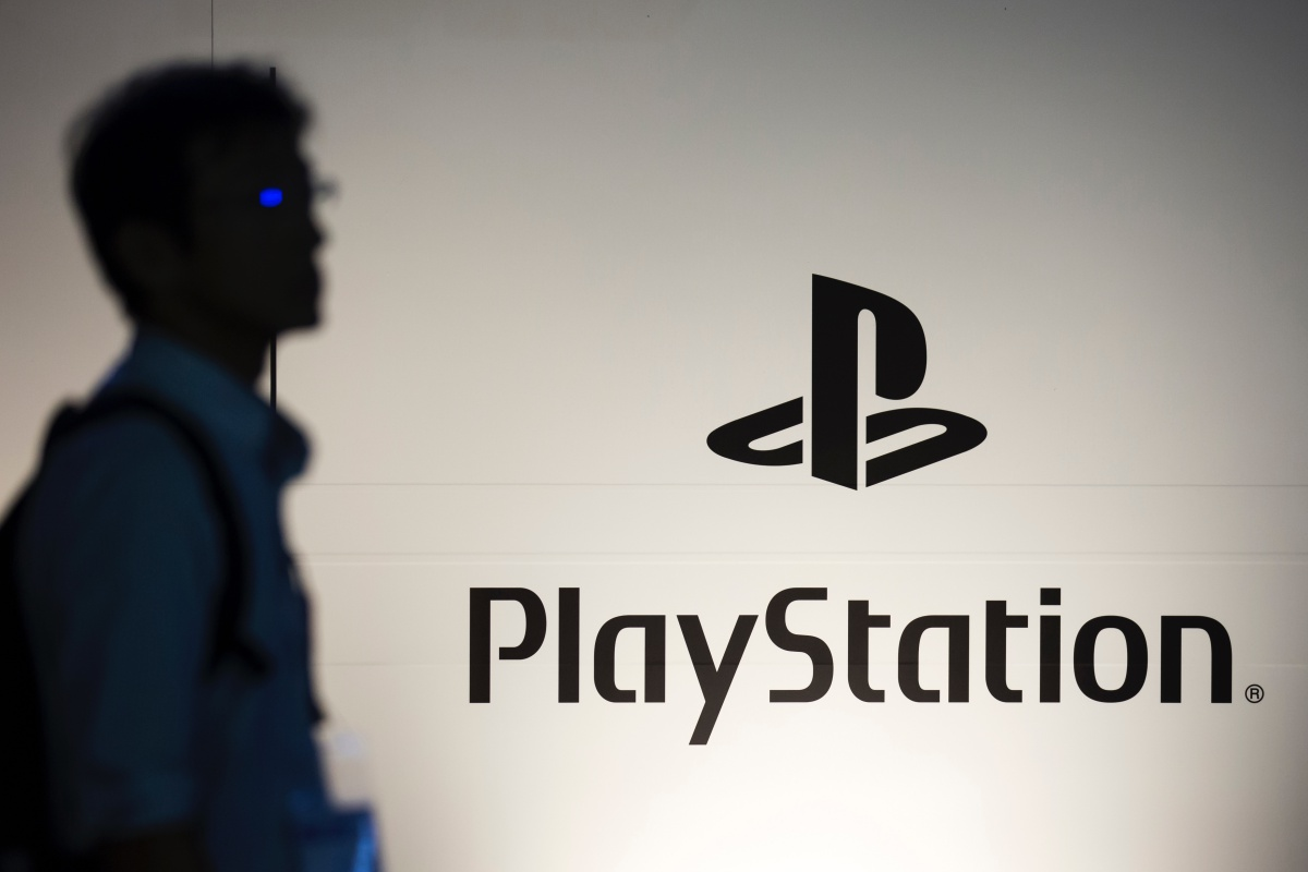 Playstation Logo PS5 news