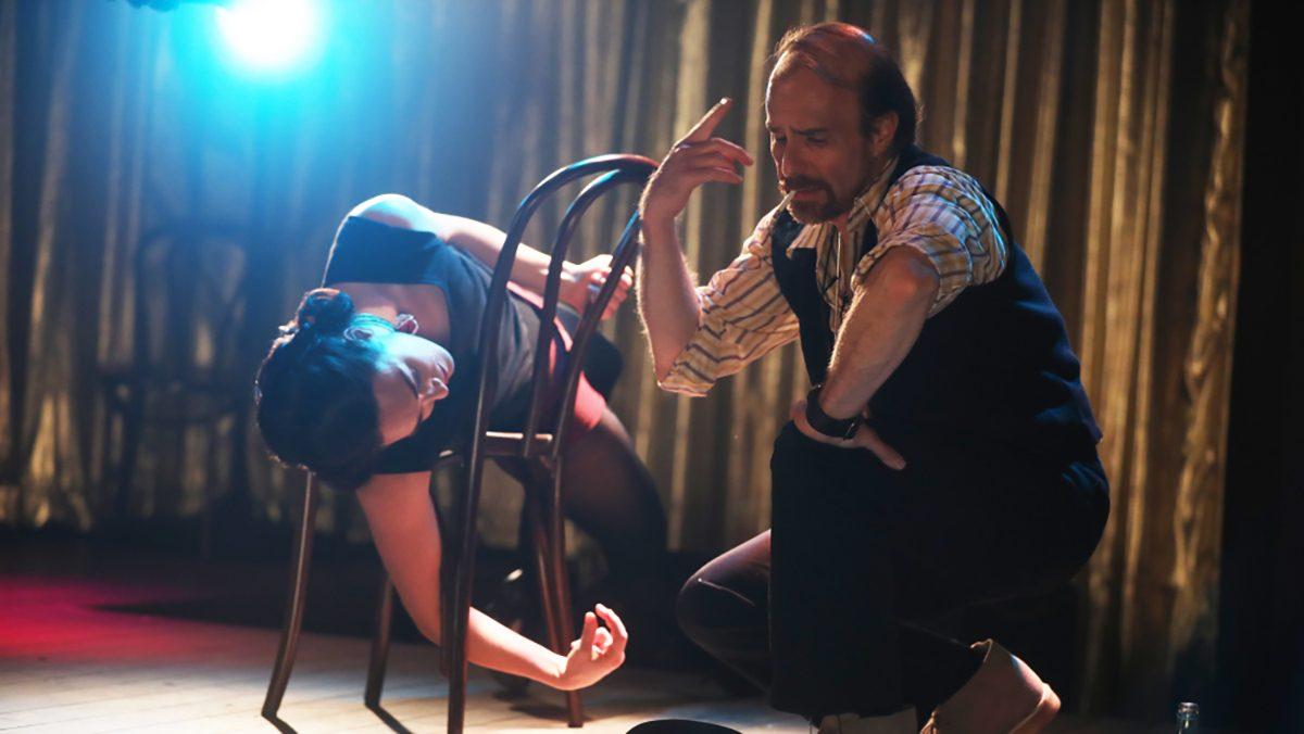 Fosse/Verdon Explores the Gritty Nature of Bob Fosse in a #Metoo Era