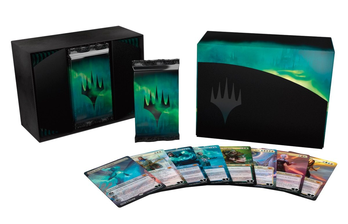Magic: The Gathering War of the Spark Mythic Edition