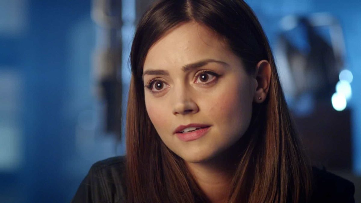 Clara Oswald in Doctor Who