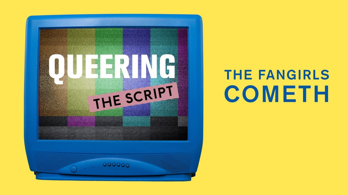 Queering the Script Header Image
