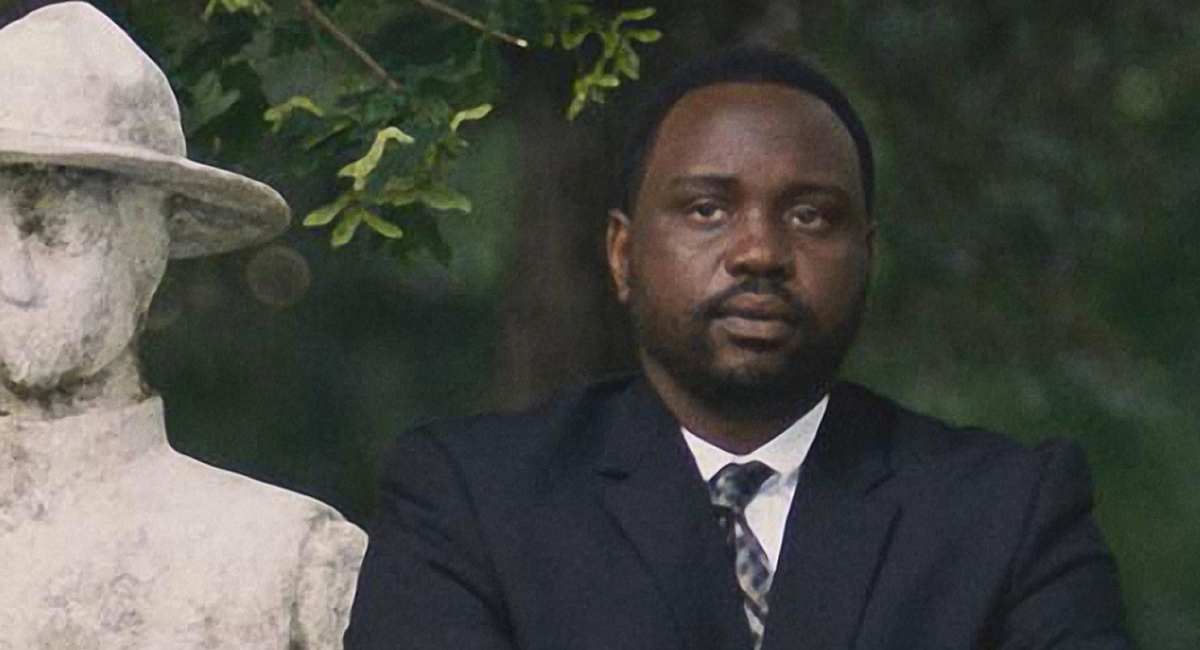 Brian Tyree Henry stole the show in Steve McQueen's Widows.