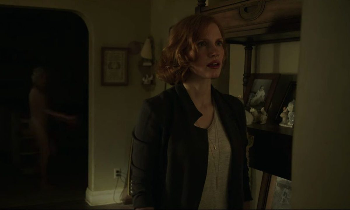 Jessica Chastain as Beverly Marsh in It: Chapter 2