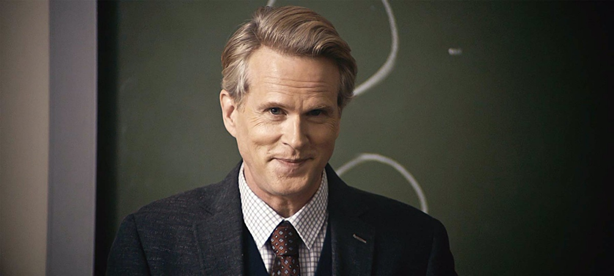 Cary Elwes in Black Christmas (2019)