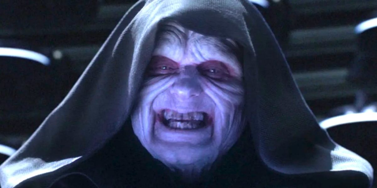 Why The Emperor Palpatine Reveal Is Particularly Bad For Star Wars The Mary Sue