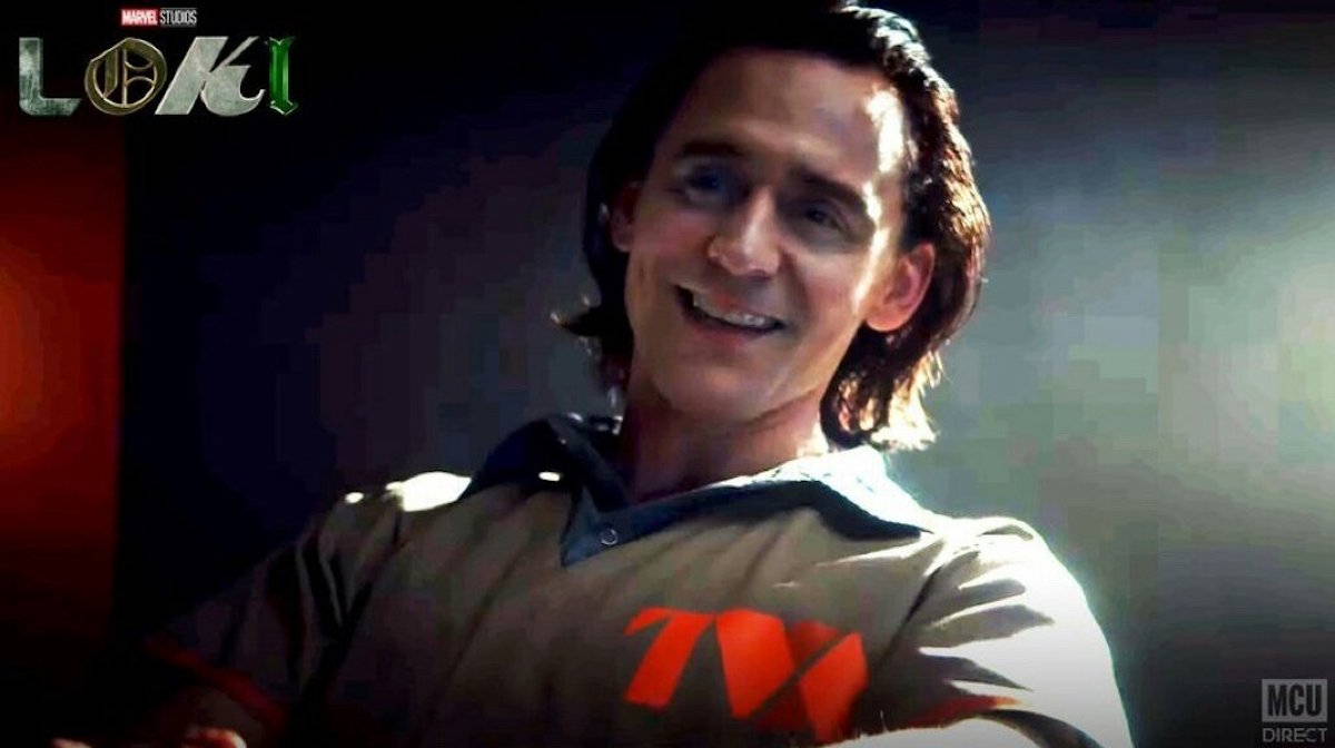 First Set Images of Tom Hiddleston in 'Loki' Disney+ Series | The ...