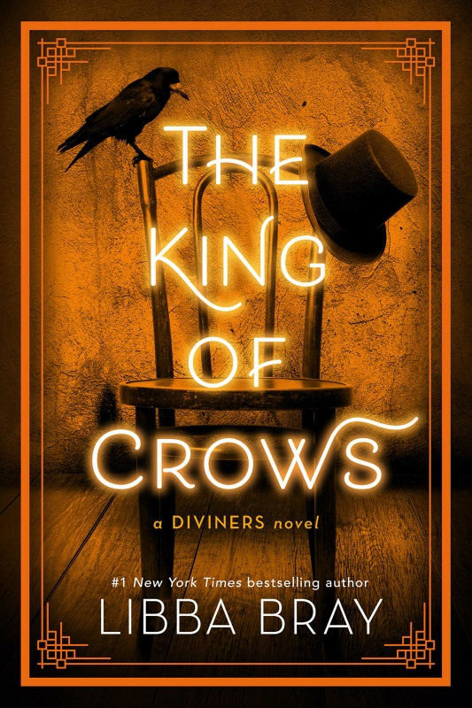 The King of Crows Libba Bray