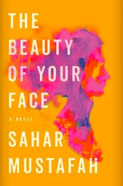 The Beauty of Your Face book cover.
