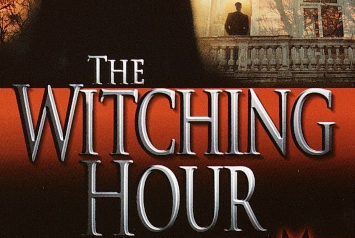 The Witching Hour (Lives of Mayfair Witches) Mass Market Paperback – March 22, 1993