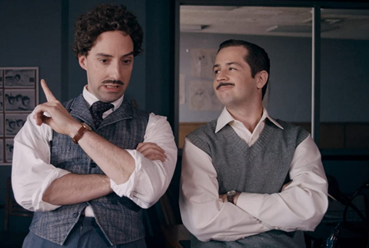 Drunk History Christmas Special 2020 Drunk History' Canceled by Comedy Central After Six Seasons | The